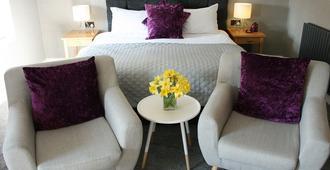 Warwick Arms Hotel - Warwick - Habitación