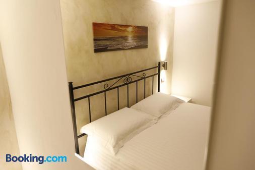 B&B Liberty 900 - Catania - Phòng ngủ