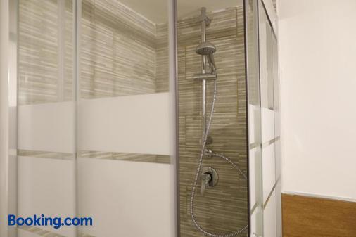 B&B Liberty 900 - Catania - Phòng tắm