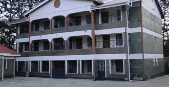 Easy Sleep Guesthouse - Kitale
