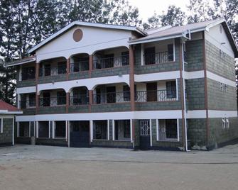 Easy Sleep Guesthouse - Kitale - Edificio