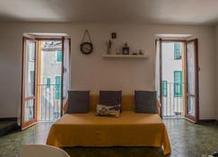 El Nin Apartment with Terrace - Vernazza
