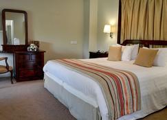 Best Western The Dartmouth Hotel Golf & Spa - Dartmouth - Bedroom