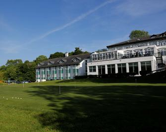 Best Western The Dartmouth Hotel Golf & Spa - Dartmouth - Building