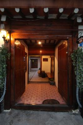 Icos Guesthouse 1 - Female Only - Seoul