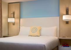 Sonesta Es Suites Princeton - Princeton - Bedroom
