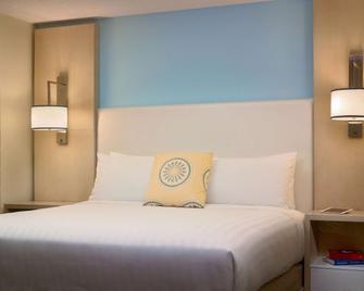 Sonesta Es Suites Princeton - Princeton - Slaapkamer