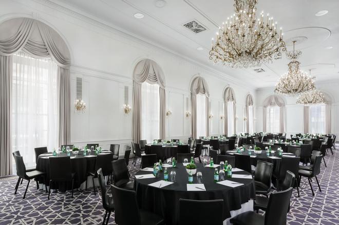 Stewart Hotel - New York - Sảnh yến tiệc