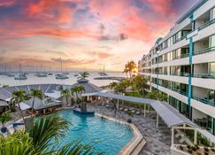 Royal Palm Beach Resort by Diamond Resorts - Simpson Bay - Piscina