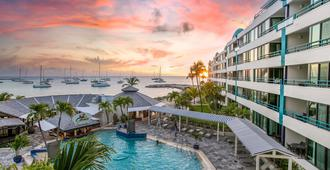 Royal Palm Beach Resort by Diamond Resorts - Simpson Bay - Pool