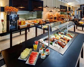 Hotel Notting Hill - Amsterdam - Restaurant