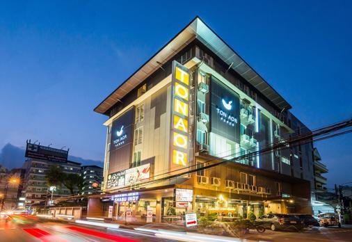 托納爾酒店 - 曼谷 - 曼谷 - 建築