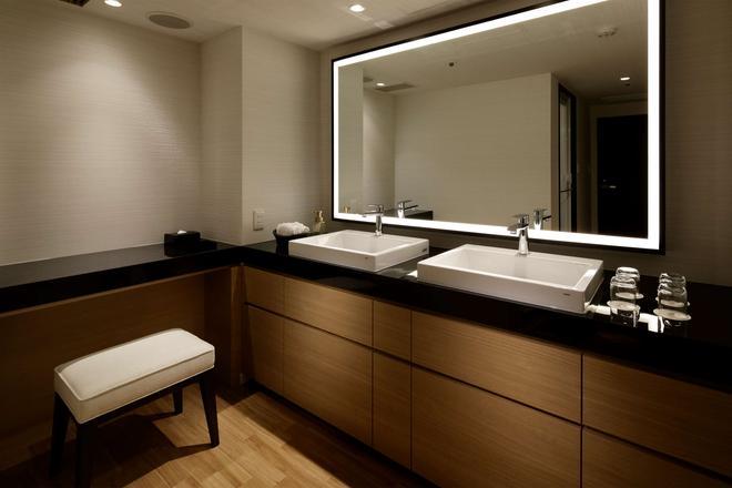 太陽城王子大飯店 - 東京 - 浴室