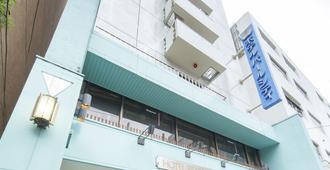 Hotel Pearl City Sendai - Sendai - Building