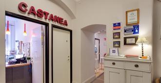 Castanea Old Town Hostel - Stockholm - Équipements de la chambre