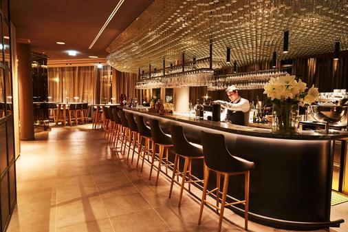 Steigenberger Hotel München - München - Bar