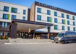 Courtyard by Marriott Omaha East/Council Bluffs, IA - Council Bluffs - Edificio