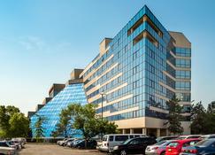 クラウン プラザ セントルイス エアポート - ブリッジトン - 建物