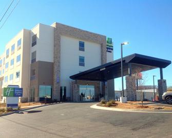 Holiday Inn Express & Suites Tahlequah - Tahlequah - Gebäude