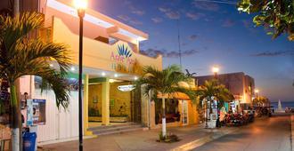 Agave Azul Grand Cozumel Hotel & Diving - คอซูเมล