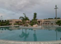 Oasi Del Visir Resort - Brindisi - Pool