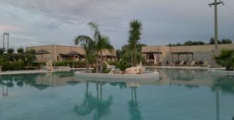 Oasi Del Visir Resort - Brindisi
