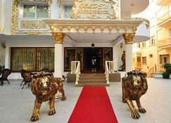 Golden Boutique Hotel - Angora - Edificio