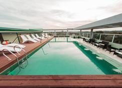 Mérit Iguazú Hotel - Puerto Iguazú - Pool