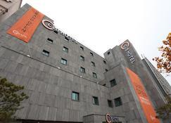 C&B Hotel - Ansan - Rakennus