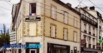 Hôtel de la Poste - Limoges - Gebäude