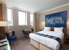 Townhouse Hotel Manchester - Manchester - Schlafzimmer