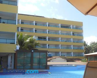 Tabatinga Residence Apart Hotel - Conde - Edificio