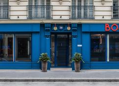 Bob Hotel by Elegancia - Paris - Building