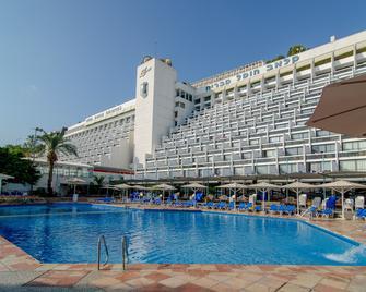 Club Hotel Tiberias - Tiberias - Pool