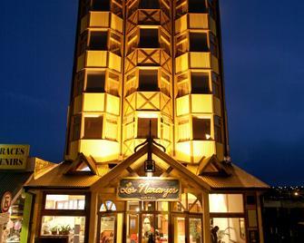 Los Naranjos - Ushuaia - Building