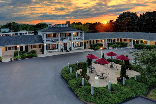 Port Inn and Suites Portsmouth Ascend Hotel Collection - Portsmouth - Κτίριο