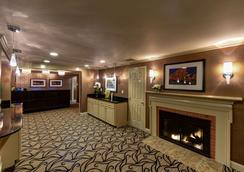 Port Inn and Suites Portsmouth Ascend Hotel Collection - Portsmouth - Aula
