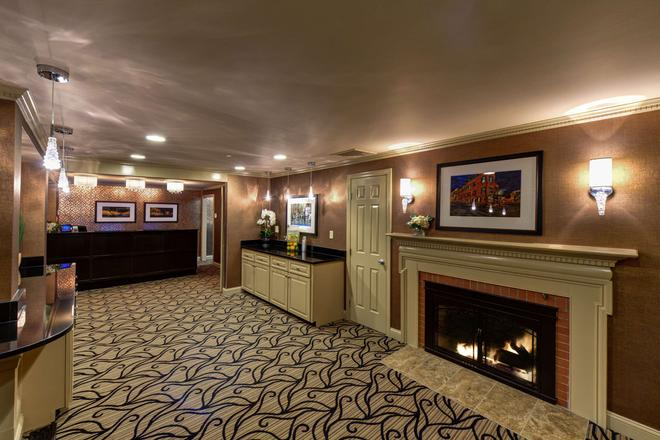 Port Inn and Suites Portsmouth Ascend Hotel Collection - Portsmouth - Σαλόνι ξενοδοχείου