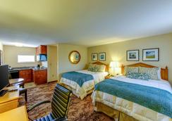 Port Inn and Suites Portsmouth Ascend Hotel Collection - Portsmouth - Makuuhuone