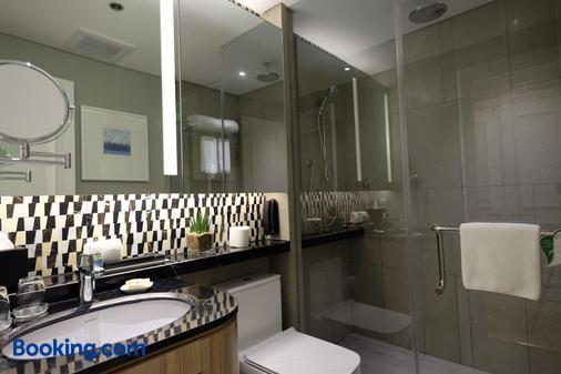 Ascott Makati - Makati - Bathroom