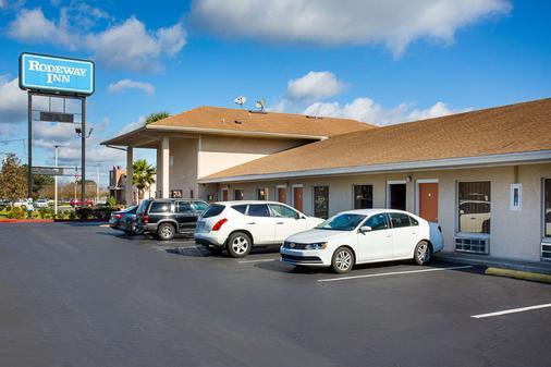 Rodeway Inn Lake City - Лейк-Сити - Здание