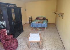 El pueblito de Cholula - Cholula - Bedroom