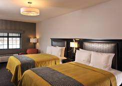 Stoney Creek Hotel & Conference Center Kansas City - Independence - Bedroom