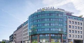 Hotel Domicil Berlin By Golden Tulip - Berliini - Rakennus