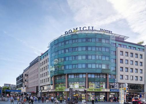 Nordic Hotel Domicil - 柏林 - 柏林 - 柏林 - 建築