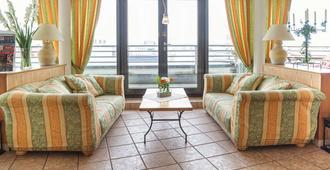 Hotel Domicil Berlin By Golden Tulip - ברלין - סלון