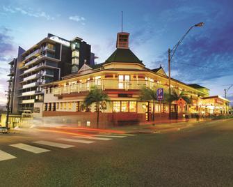 Oaks Gladstone Grand Hotel - Gladstone - Gebäude