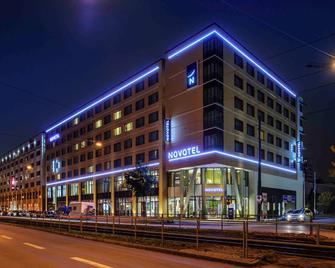 Novotel München City Arnulfpark - Mnichov - Building