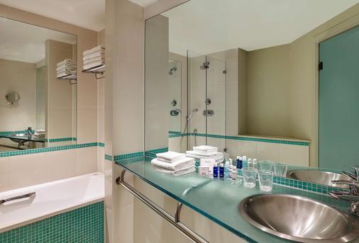 Park Plaza Nottingham - Nottingham - Bathroom