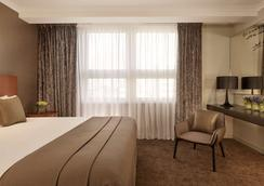 Park Plaza Nottingham - Nottingham - Bedroom